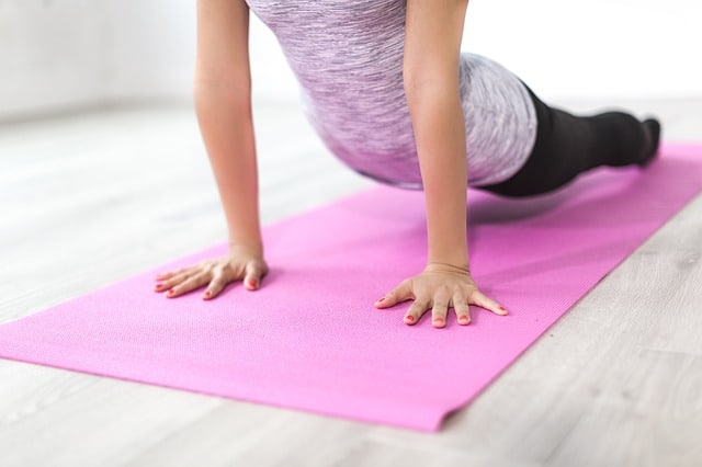 Фитнес для похудения (2)