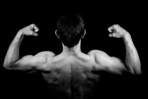 Как быть сильным