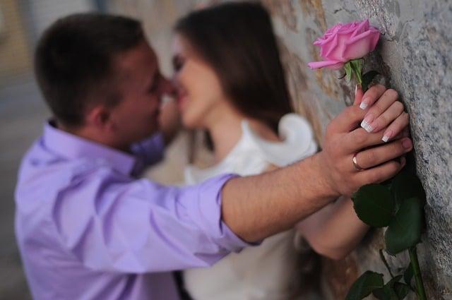 Любовь и романтика (2)