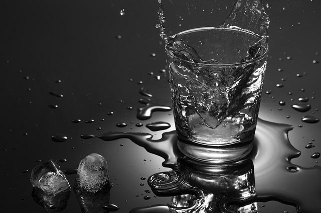 Почему важно, пить воду (2)