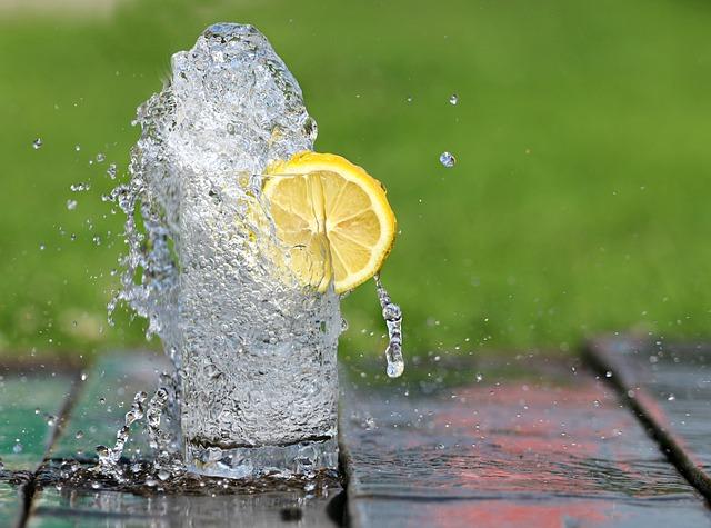 Почему важно, пить воду