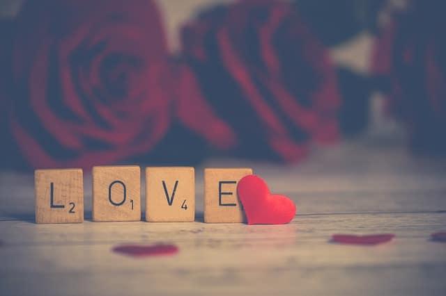 Привлечение любви