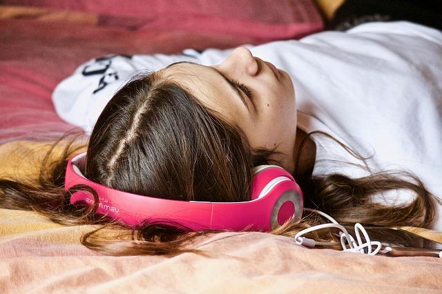Проблемы сна у детей