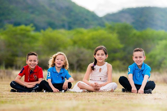 Психология детей