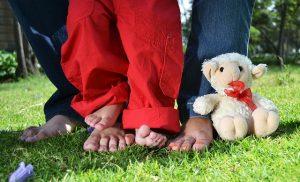 Семья в жизни ребенка