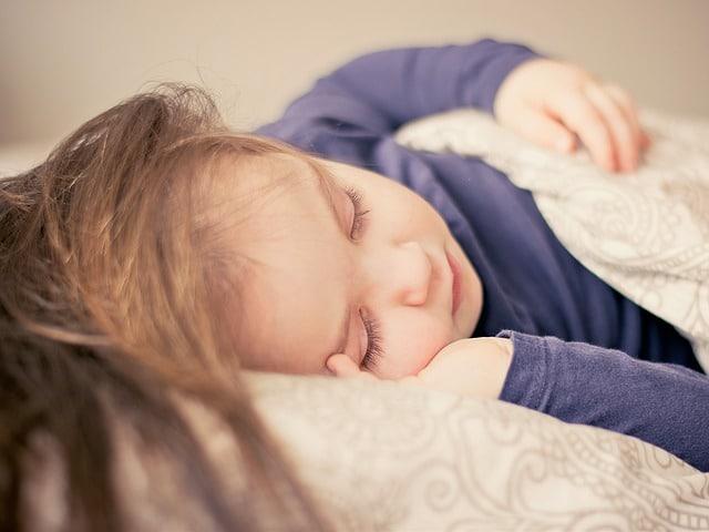Сон для детей