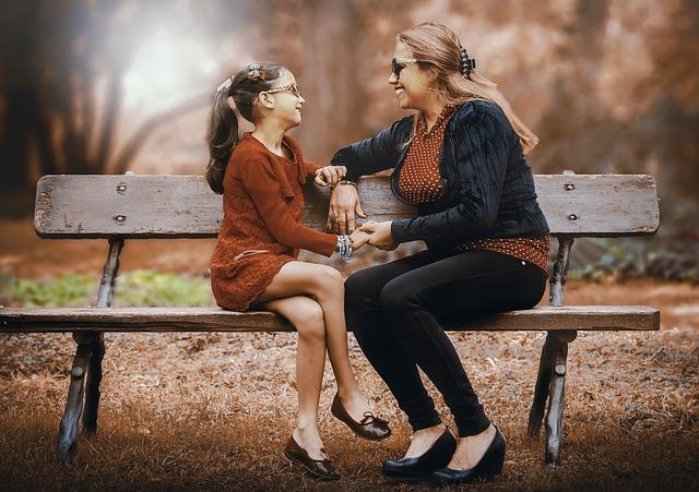 Трудные разговоры с детьми