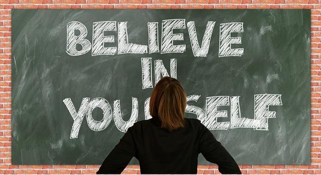 Уверенность в себе (2)