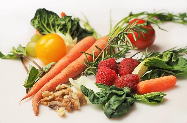 Важные продукты для здоровья