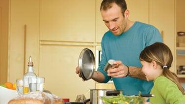 Время готовить
