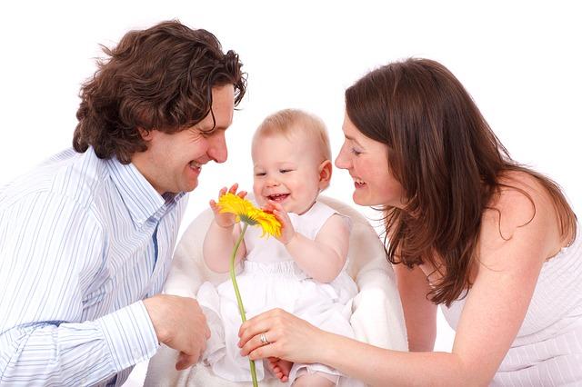 Хорошая семья